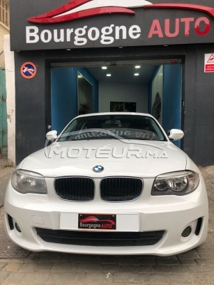 BMW Serie 1 occasion 567123