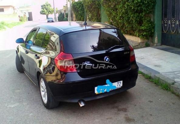 سيارة في المغرب BMW Serie 1 118d - 265716