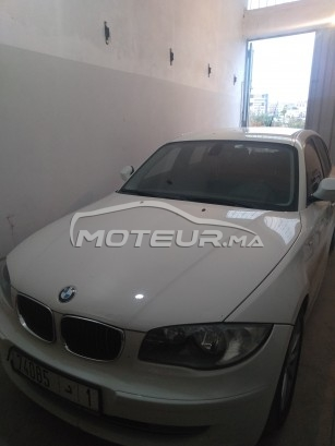 BMW Serie 1 occasion 570476