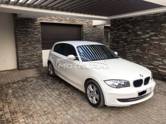 سيارة في المغرب BMW Serie 1 118i - 245630
