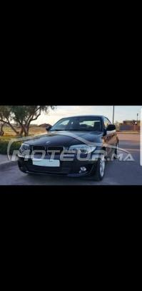 سيارة في المغرب BMW Serie 1 120d - 254422