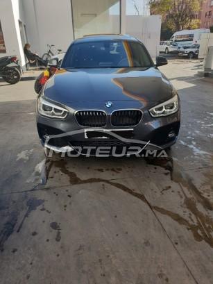 Voiture au Maroc BMW Serie 1 Pack m - 259320