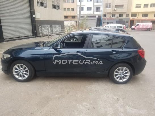 BMW Serie 1 Pack urban مستعملة