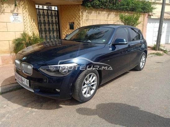 BMW Serie 1 116d urban occasion