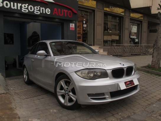 BMW Serie 1 120d occasion 629205