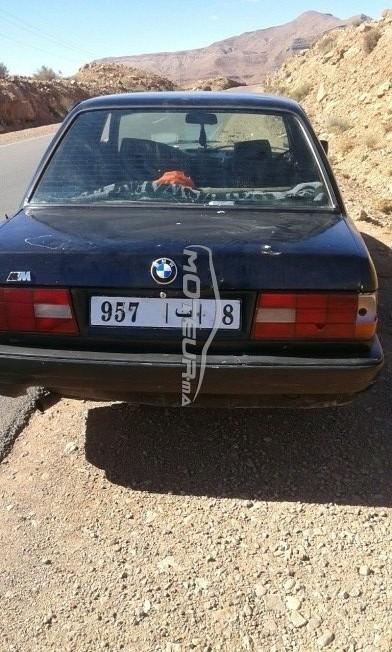 Voiture au Maroc BMW Serie 1 - 221177