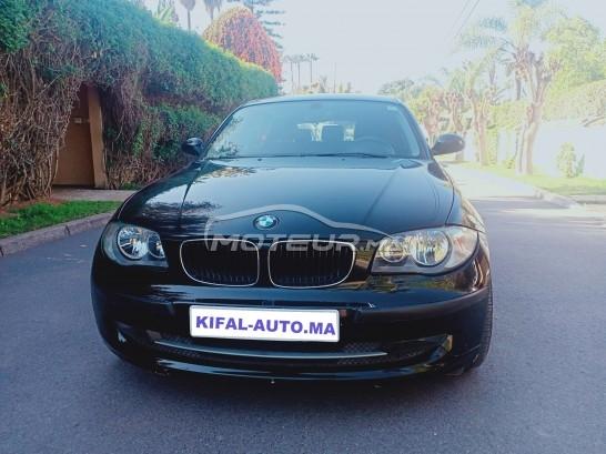 Voiture au Maroc BMW Serie 1 116i - 262246