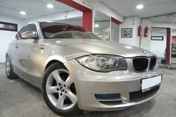 Voiture au Maroc BMW Serie 1 - 280439