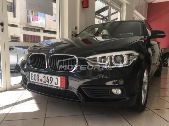 BMW Serie 1 116d pack dynamique occasion 685697