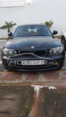 سيارة في المغرب BMW Serie 1 118d - 249384
