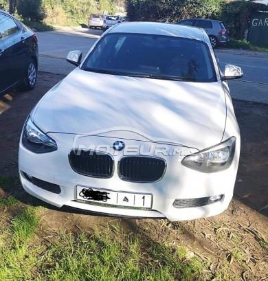 BMW Serie 1 114d مستعملة