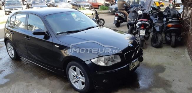 سيارة في المغرب BMW Serie 1 - 266218