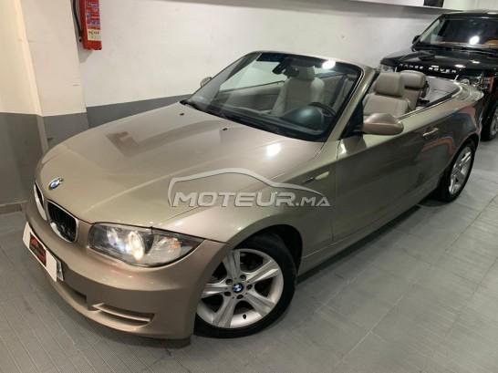 Voiture au Maroc BMW Serie 1 Sport - 272961