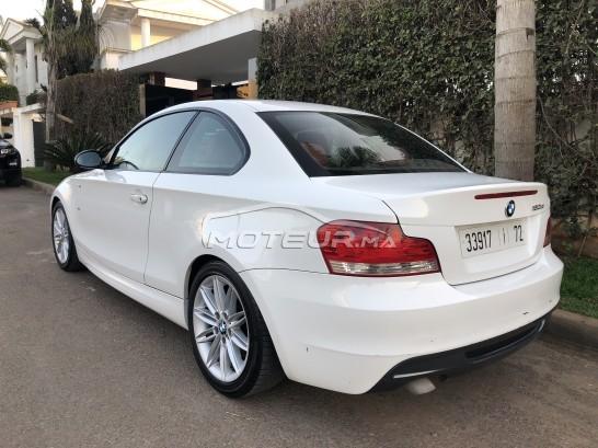 سيارة في المغرب BMW Serie 1 120d coupé - 261853