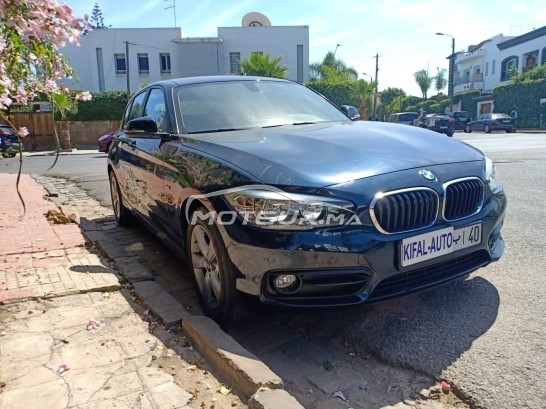 BMW Serie 1 116d sport occasion 821712