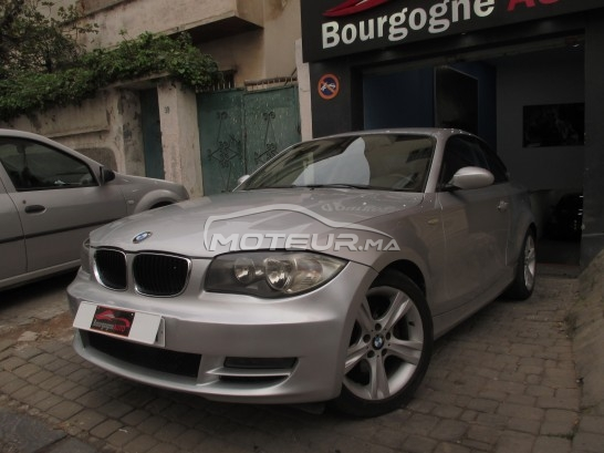 BMW Serie 1 120d occasion 629202