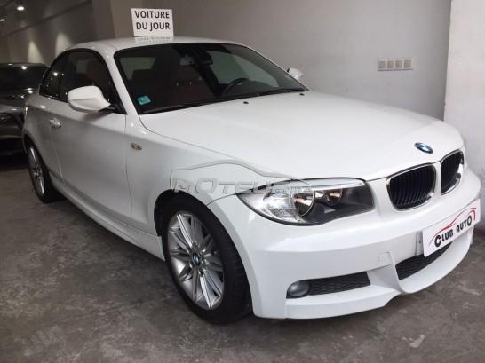 Voiture au Maroc BMW Serie 1 - 147883