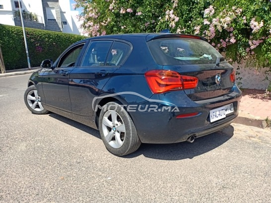 BMW Serie 1 116d sport occasion 821717