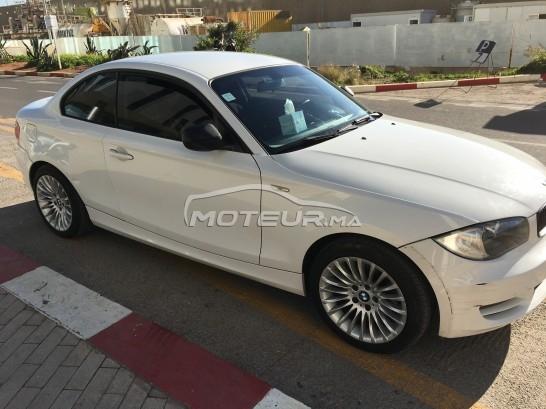 سيارة في المغرب BMW Serie 1 120d - 250012