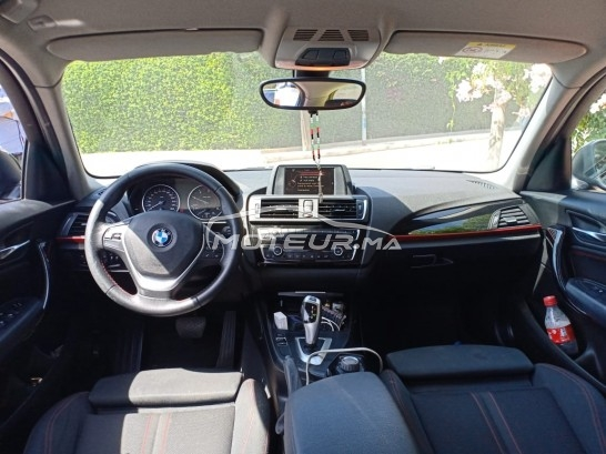BMW Serie 1 116d sport occasion 821718
