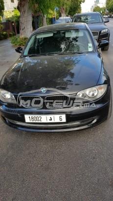 Voiture au Maroc BMW Serie 1 - 223165