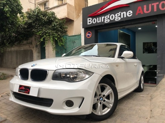 BMW Serie 1 occasion 567122