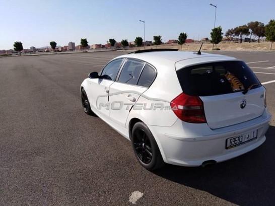 سيارة في المغرب 120d pack m 177 ch - 215266