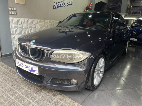 BMW Serie 1 120d occasion