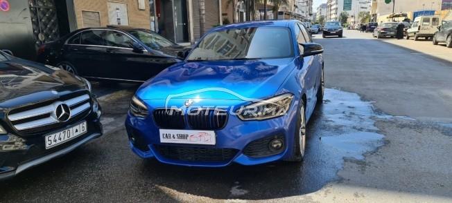 Voiture au Maroc BMW Serie 1 - 347250