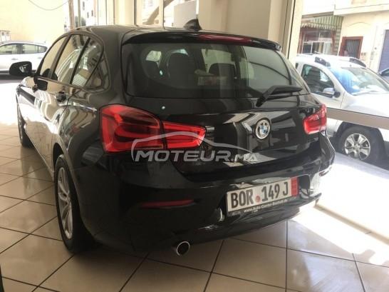 BMW Serie 1 116d pack dynamique occasion 685693