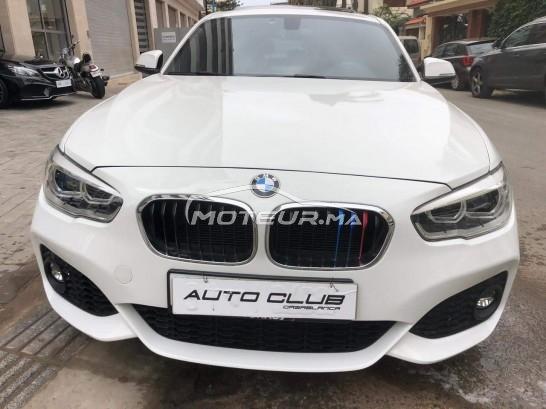 Voiture au Maroc BMW Serie 1 118d pack m - 280260