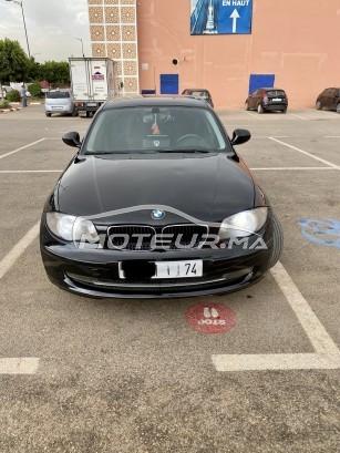 BMW Serie 1 116d مستعملة