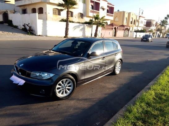 Voiture au Maroc BMW Serie 1 - 254146