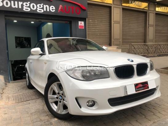 Voiture au Maroc BMW Serie 1 - 231455
