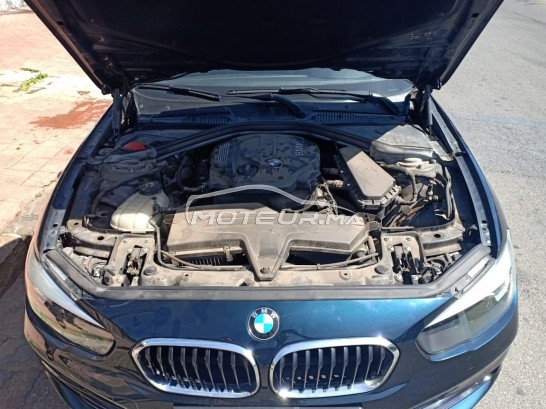 BMW Serie 1 116d sport occasion 821715