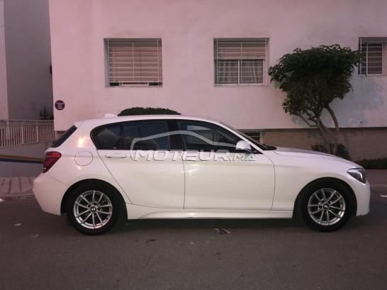 Voiture au Maroc BMW Serie 1 116d - 251668