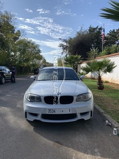 سيارة في المغرب BMW Serie 1 120d coupé pack m (e82) - 266379