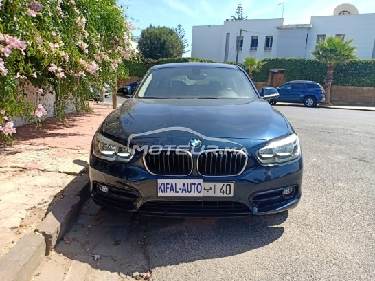 BMW Serie 1 116d sport occasion 821713