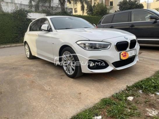 BMW Serie 1 116d pack m مستعملة