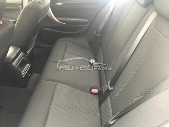 BMW Serie 1 116d pack dynamique occasion 685696