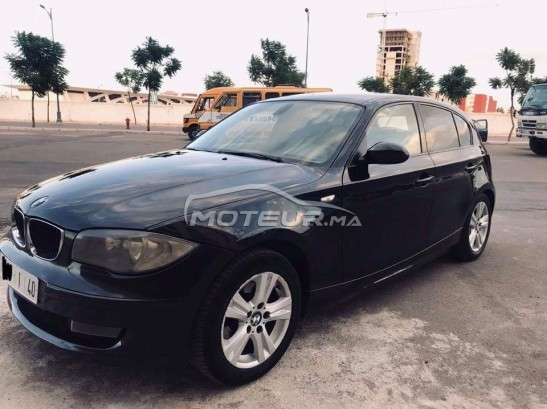 سيارة في المغرب BMW Serie 1 118d - 255241
