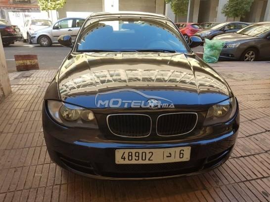 Voiture au Maroc BMW Serie 1 120i coupé - 187522