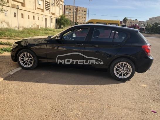 Voiture au Maroc BMW Serie 1 116d - 215042
