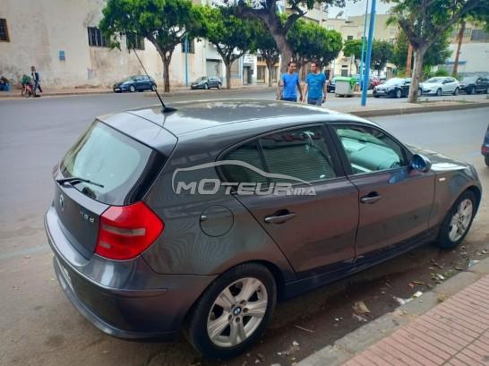 Voiture au Maroc BMW Serie 1 118d - 224226