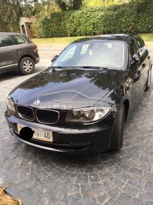 Voiture au Maroc BMW Serie 1 - 176523