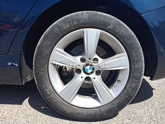 BMW Serie 1 116d sport occasion 821714