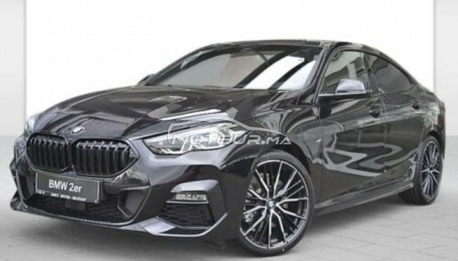 Voiture au Maroc BMW Serie 2 220 gran coupé full options - 319638