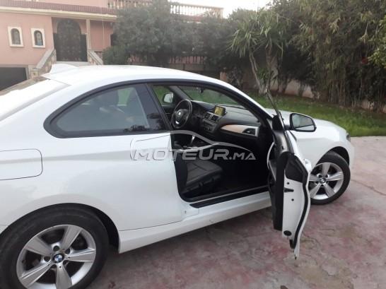 سيارة في المغرب BMW Serie 2 218d - 253326