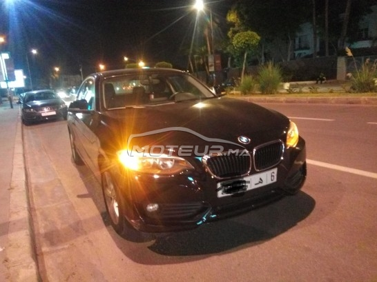 BMW Serie 2 220d occasion