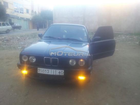 سيارة في المغرب BMW Serie 3 - 161907